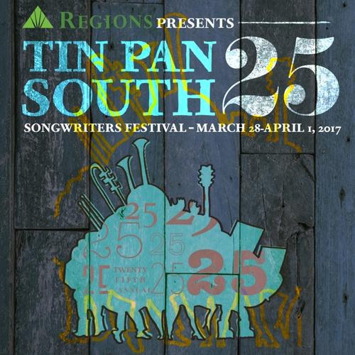 Tin Pan South